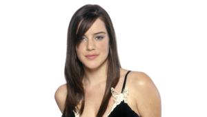 Michelle Ryan Widescreen