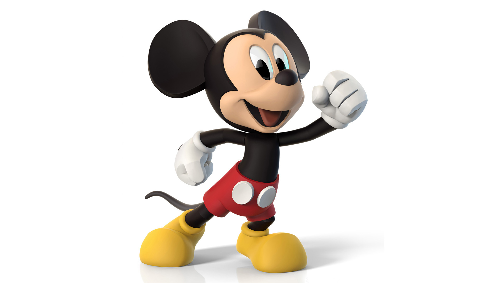 Mickey Mouse Hd Background