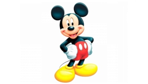 Mickey Mouse Photos