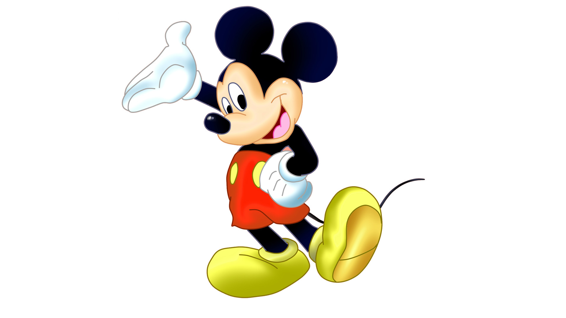 Mickey Mouse Wallpapers Hq