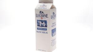 Milk Hd