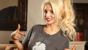 Mindy Robinson Wallpapers
