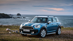 Mini Countryman 1080