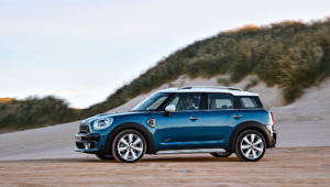 Mini Countryman 3717