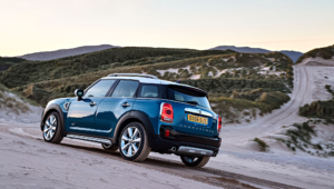 Mini Countryman 6552