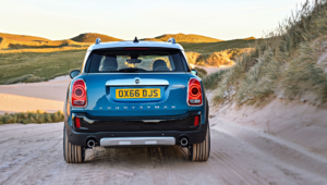 Mini Countryman 6704