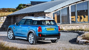 Mini Countryman 8478