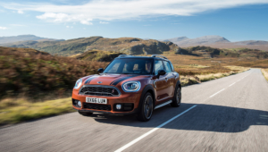Mini Countryman Desktop Images