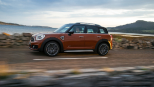 Mini Countryman High Definition