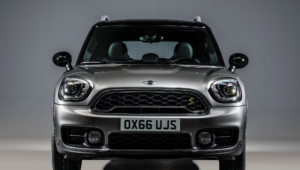Mini Countryman High Definition Wallpapers