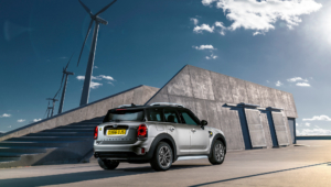 Mini Countryman Photos