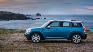 Mini Countryman Wallpaper Free
