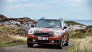 Mini Countryman Wallpaper For Lapto