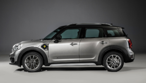 Mini Countryman Wallpapers