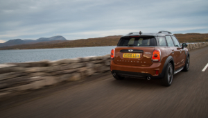 Mini Countryman Wallpapers HQ
