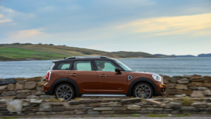 Mini Countryman Wallpapers And Backgrounds