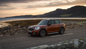 Mini Countryman Full HD