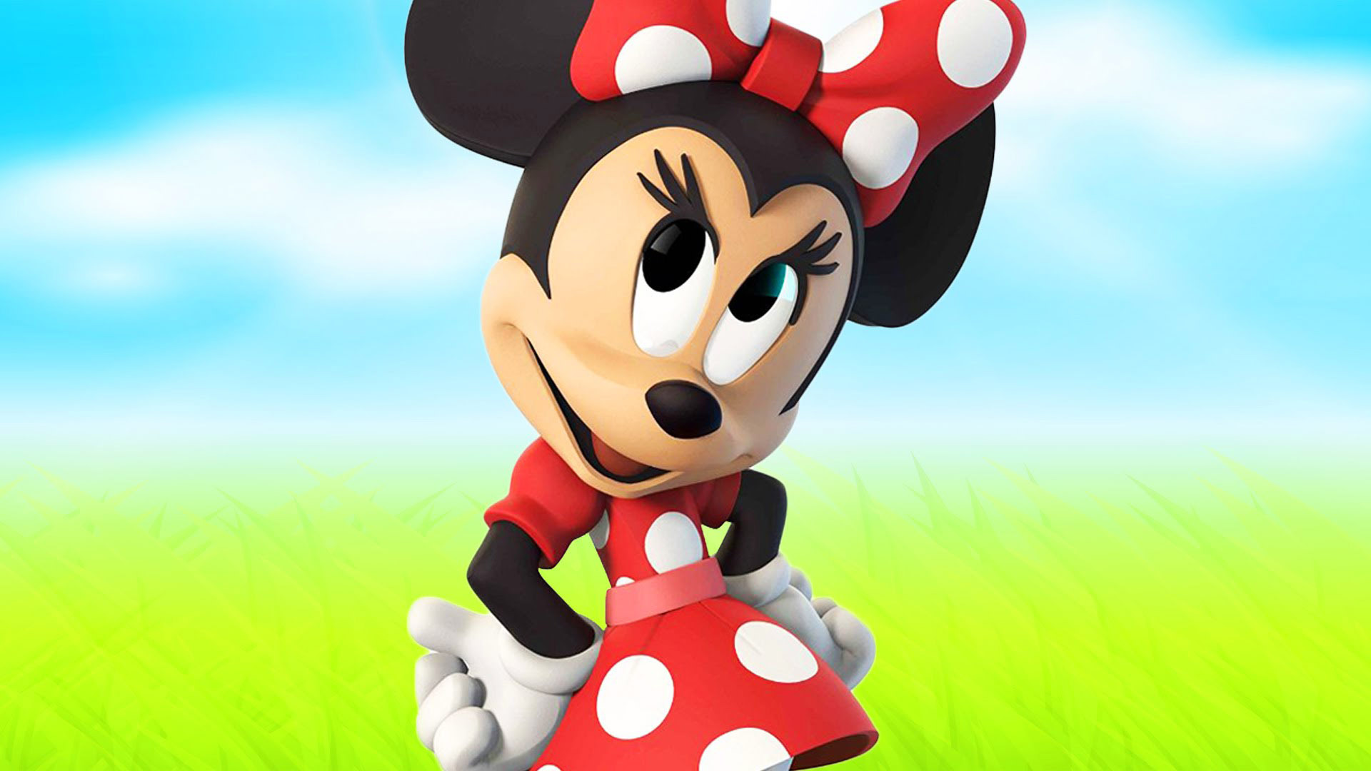 Minnie Mouse HD