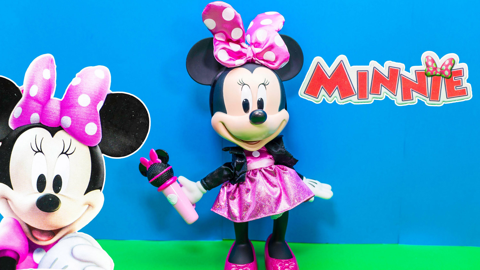 Minnie Mouse High Definition Wallpapers
