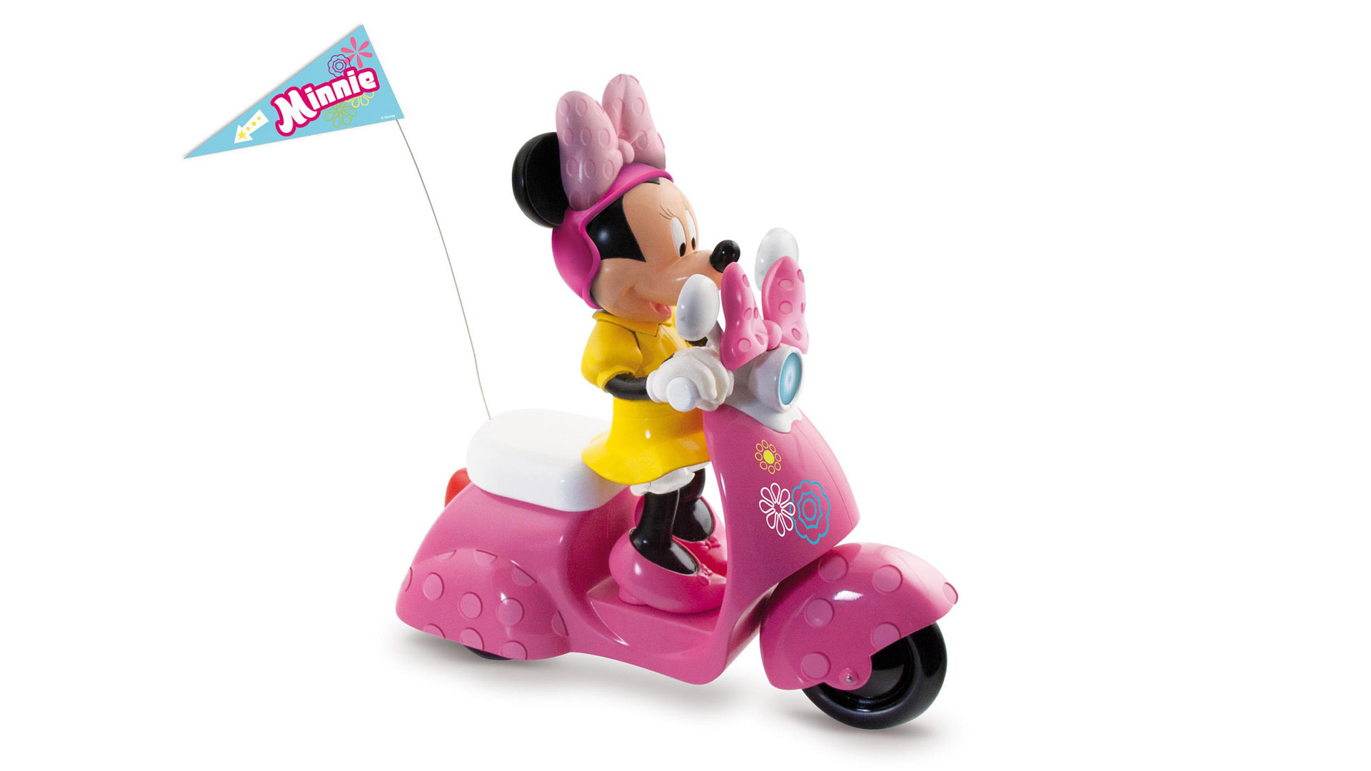 Minnie Mouse Widescreen