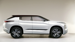 Mitsubishi GT PHEV HD Deskto