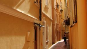 Monaco HD