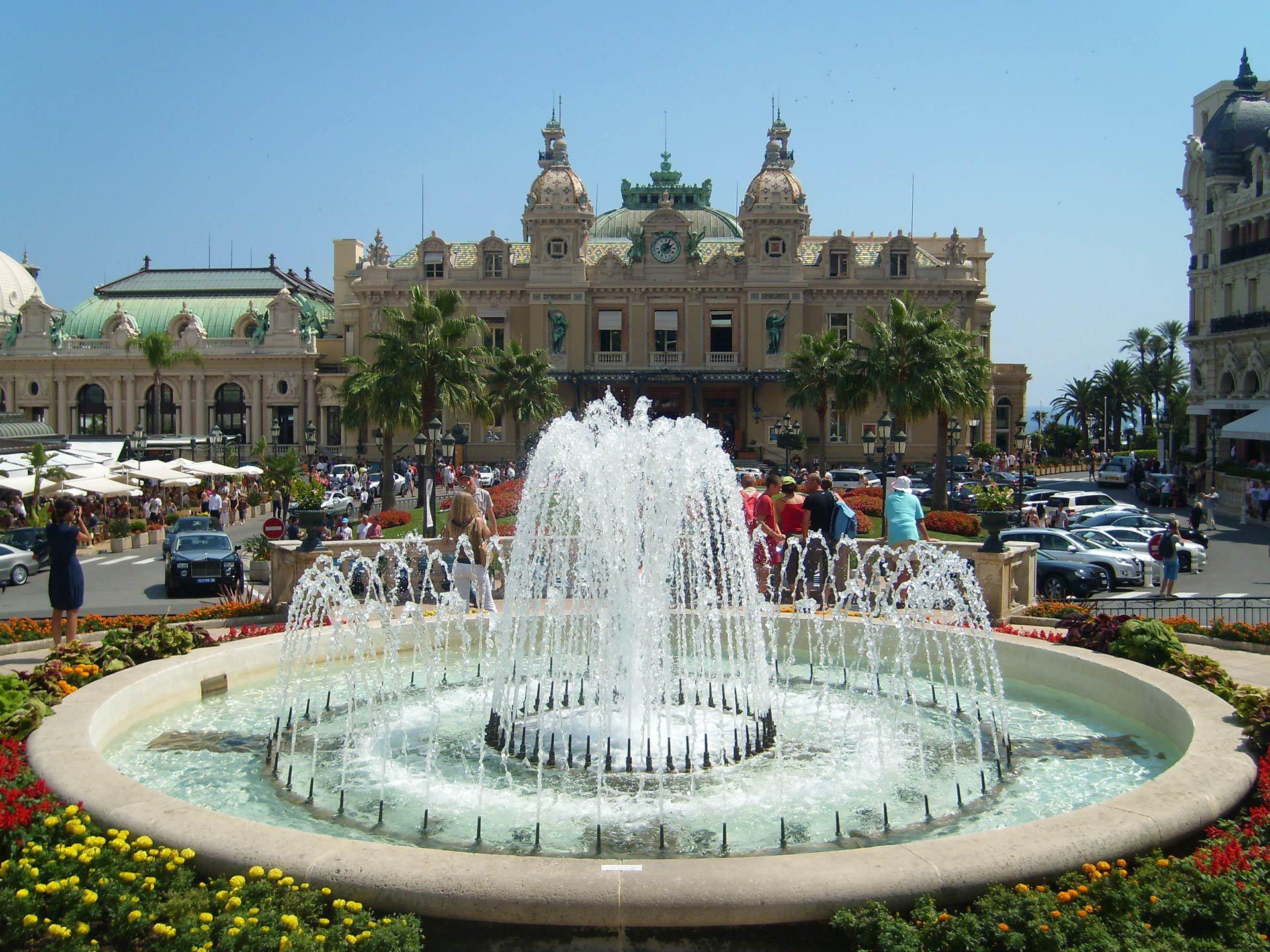 Monaco HD Deskto
