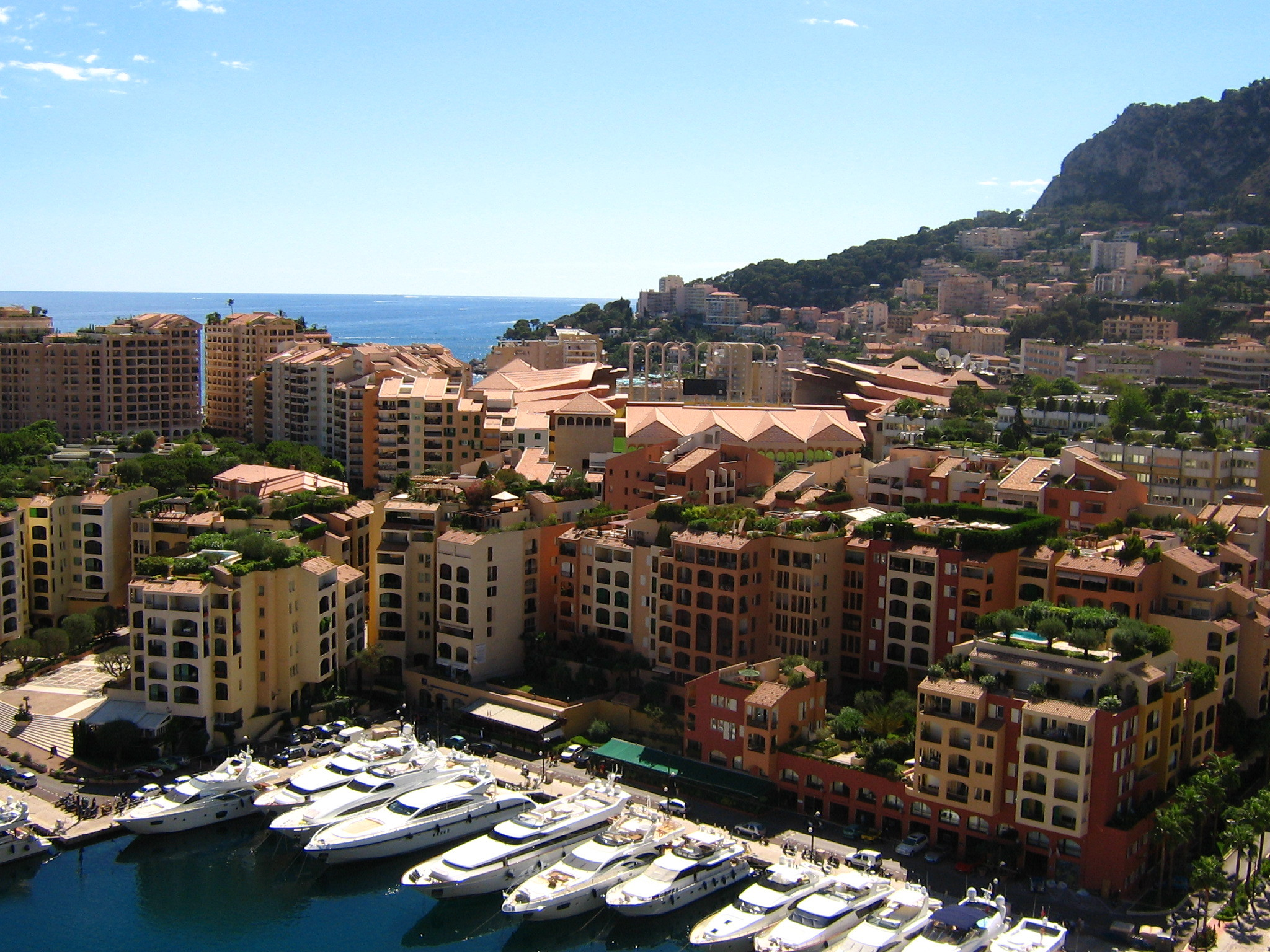 Monaco High Definition