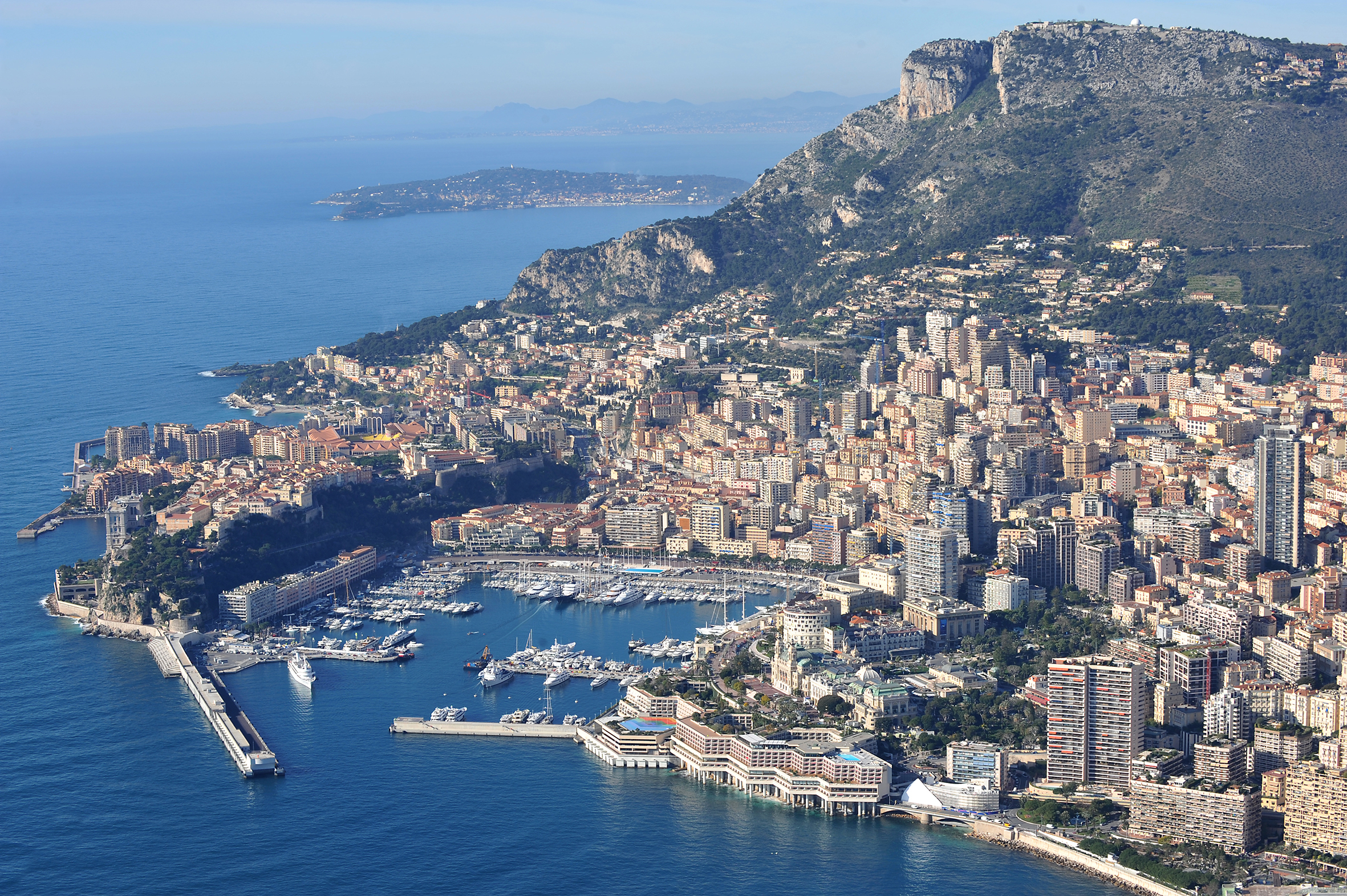 Monaco Wallpapers HQ