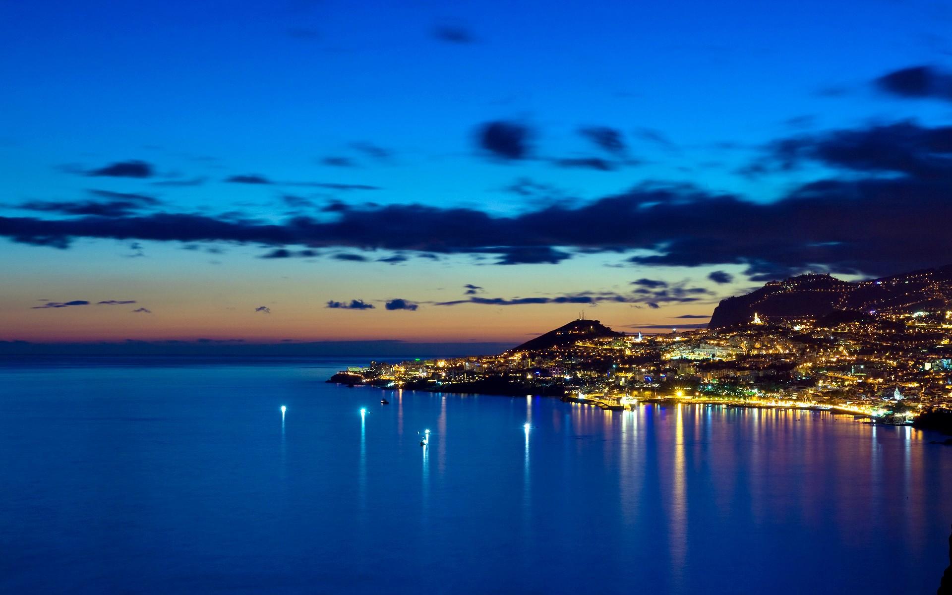 Monaco Widescreen