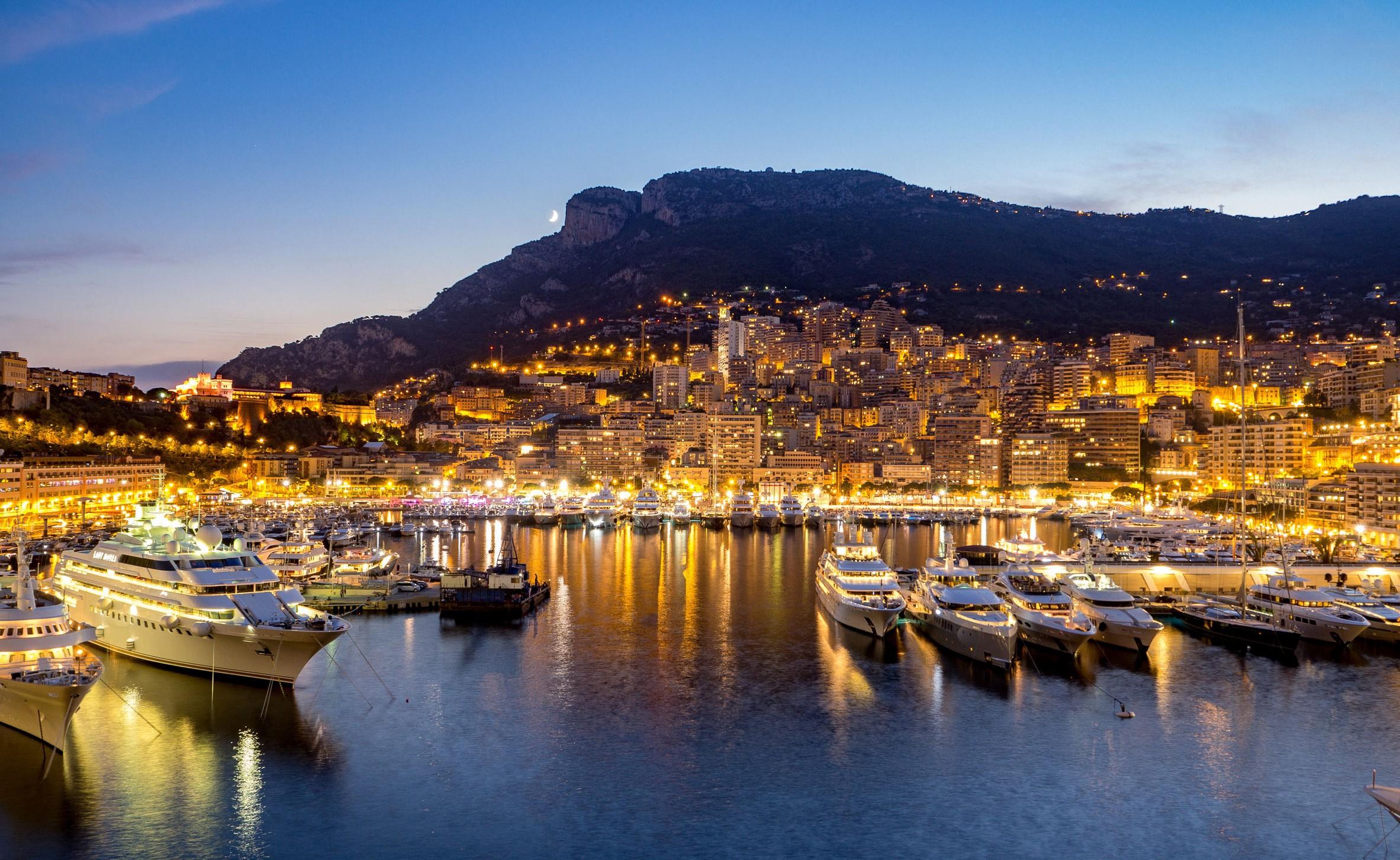 Monaco For Deskto