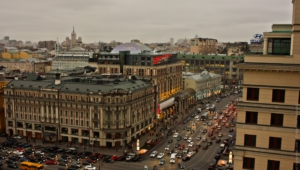 Moscow Desktop