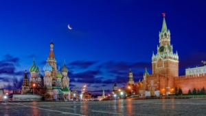 Moscow Hd Desktop