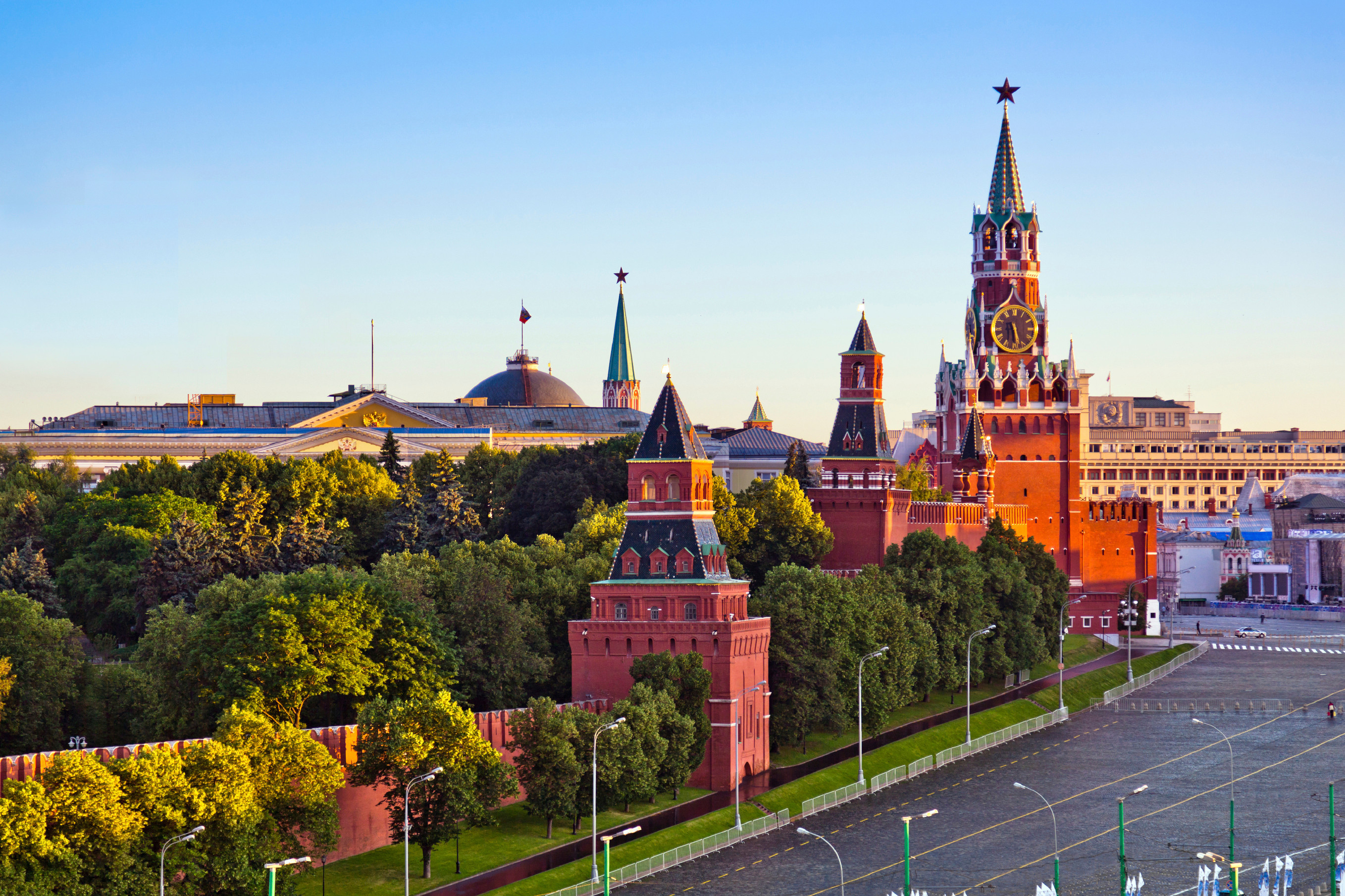 Moscow Images