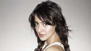 Neha Sharma HD Background