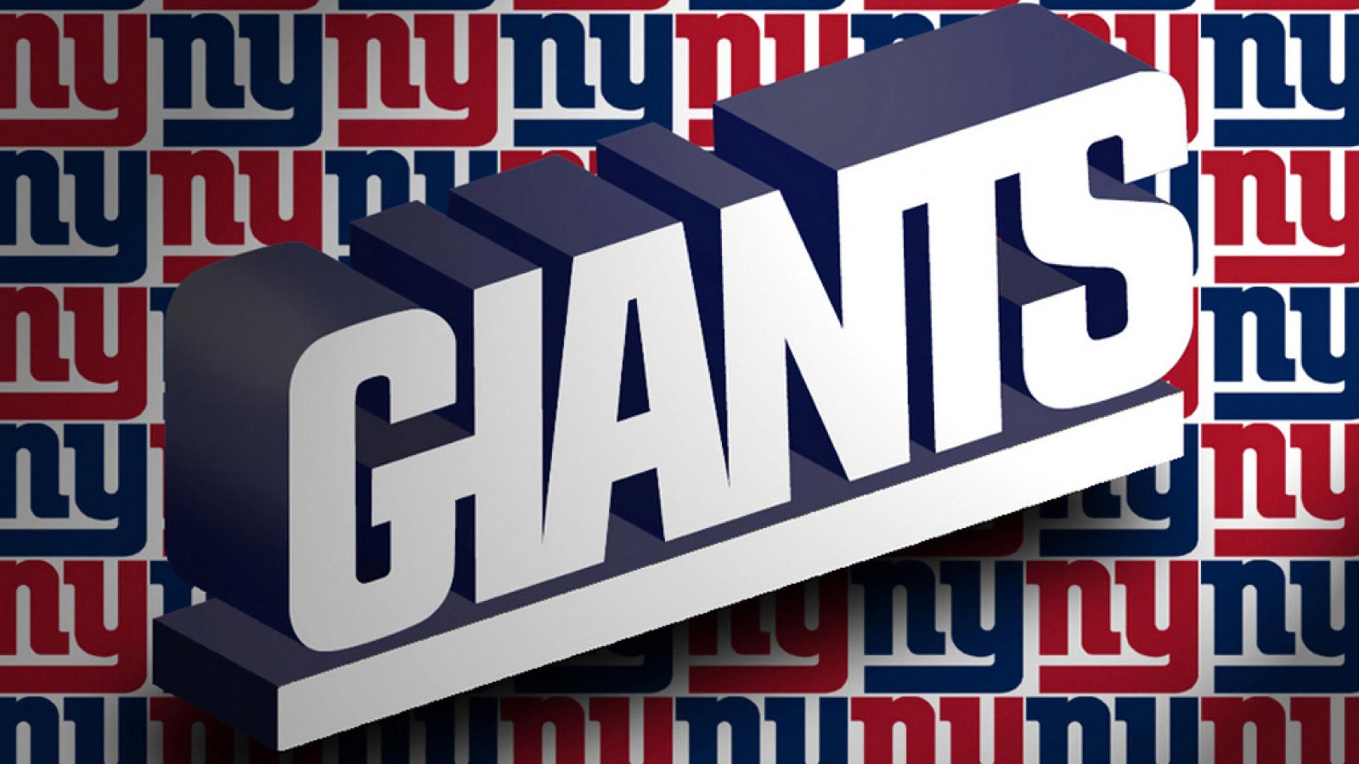 New York Giants Background