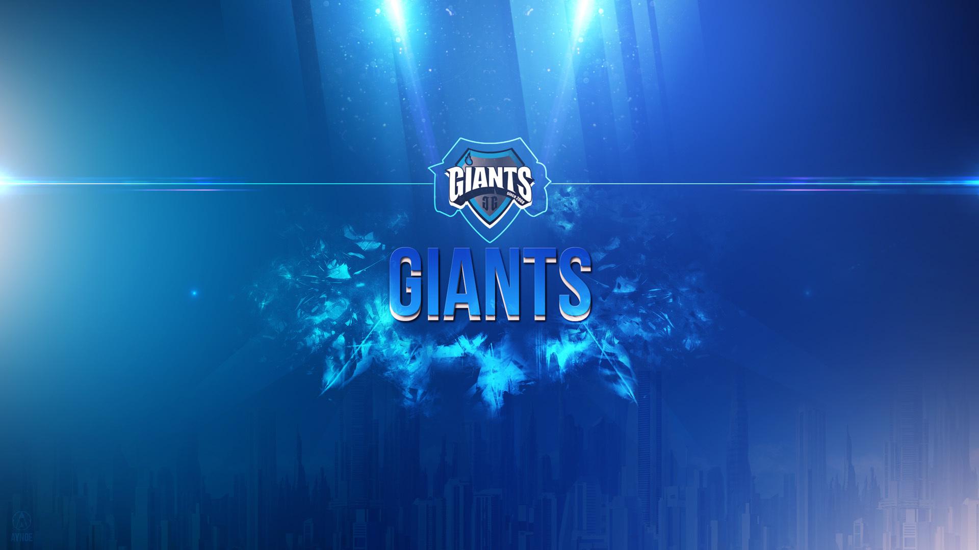 New York Giants Hd