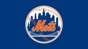 New York Mets Background