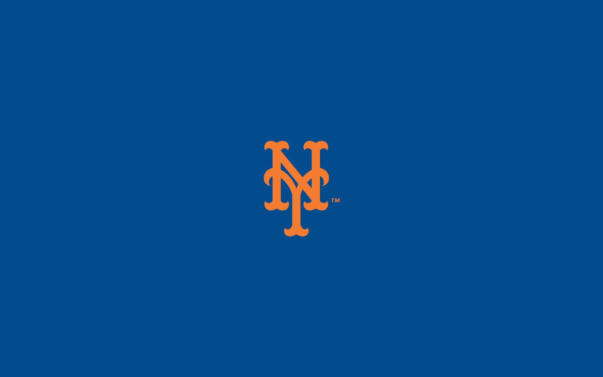 New York Mets Deskto