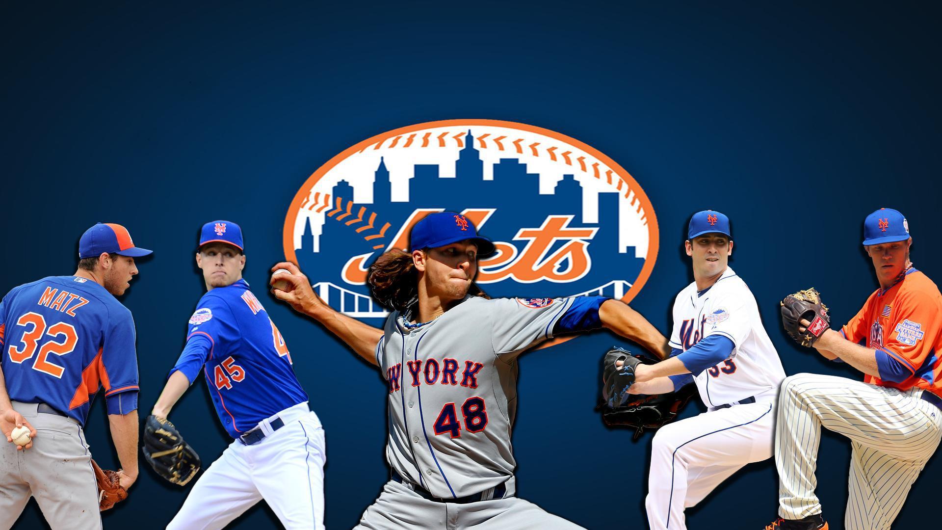 New York Mets HD