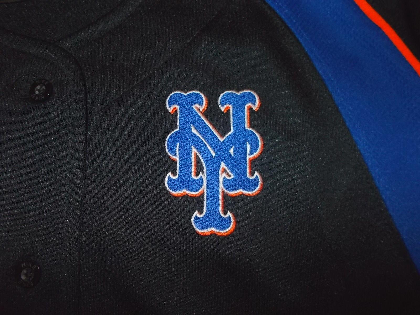 New York Mets Widescreen
