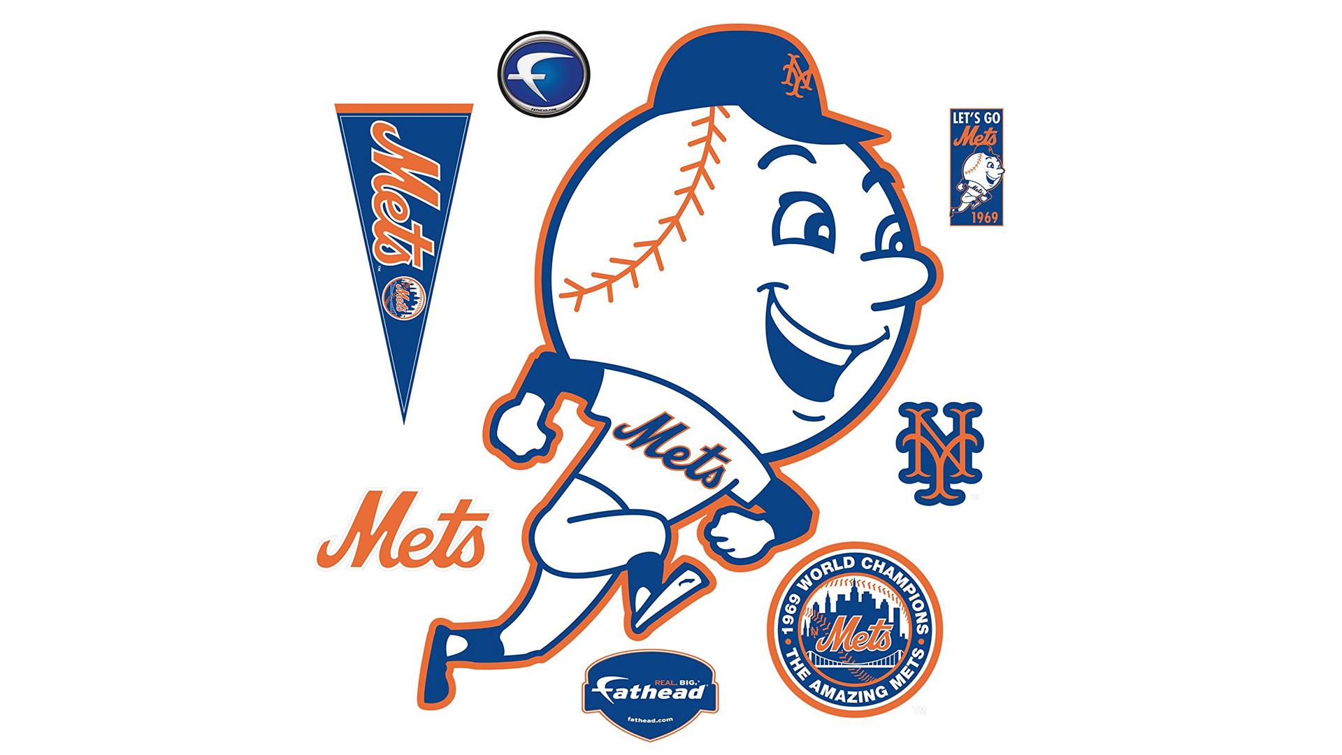New York Mets Full HD