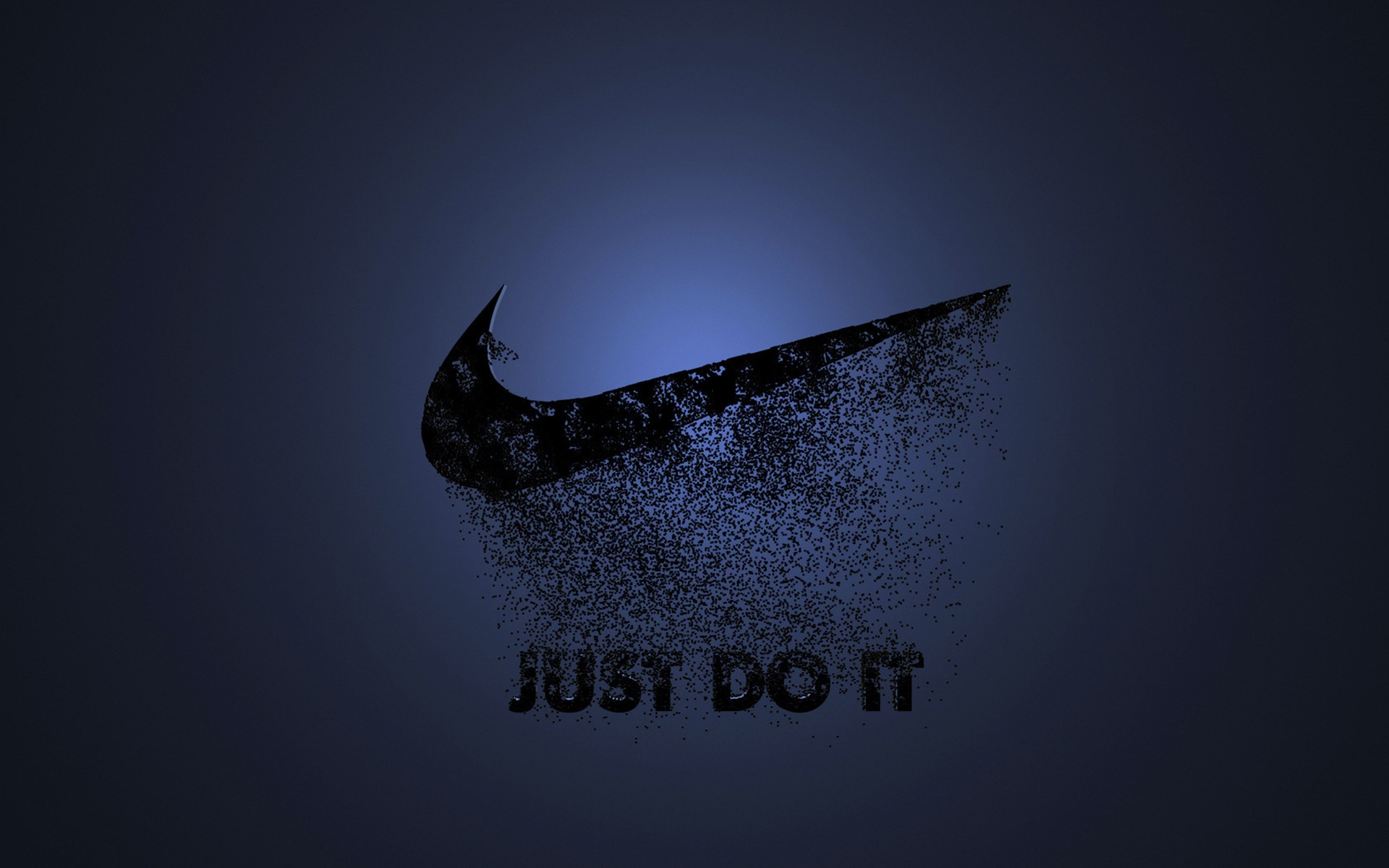 Nike HD Background