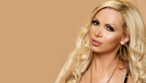 Nikki Benz Background