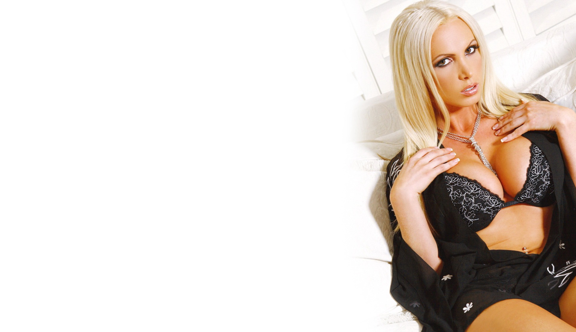 Nikki Benz High Definition Wallpapers