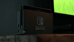 Nintendo Switch Images