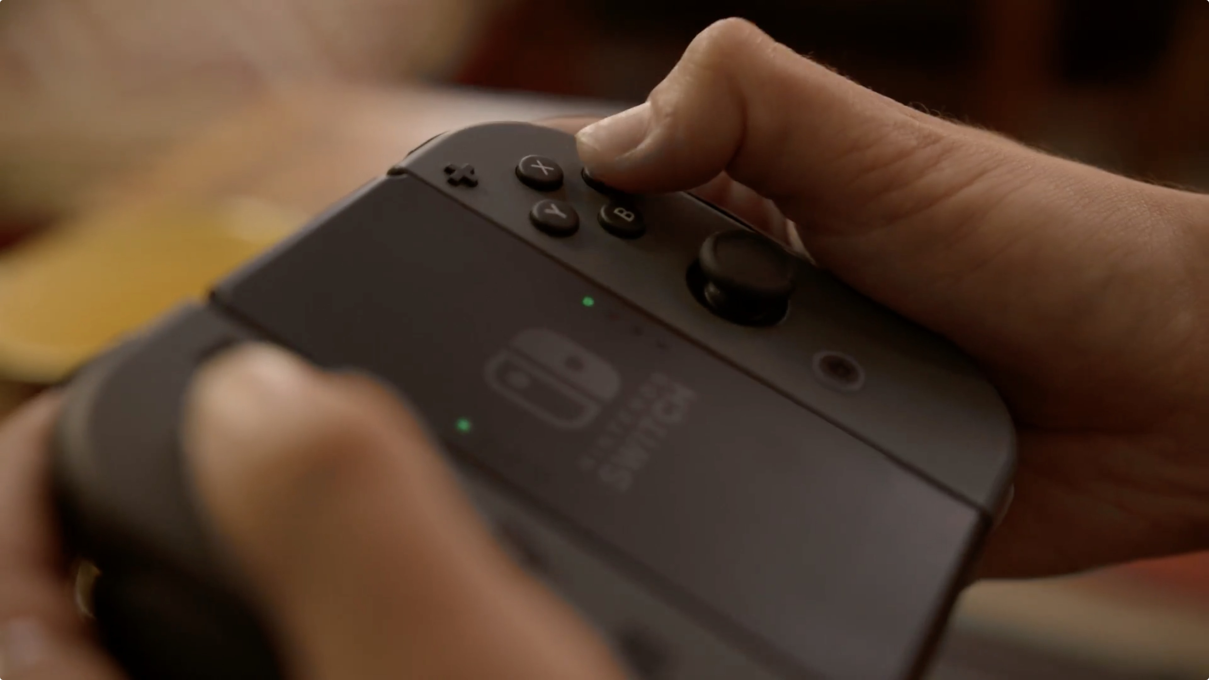 Nintendo Switch Pictures