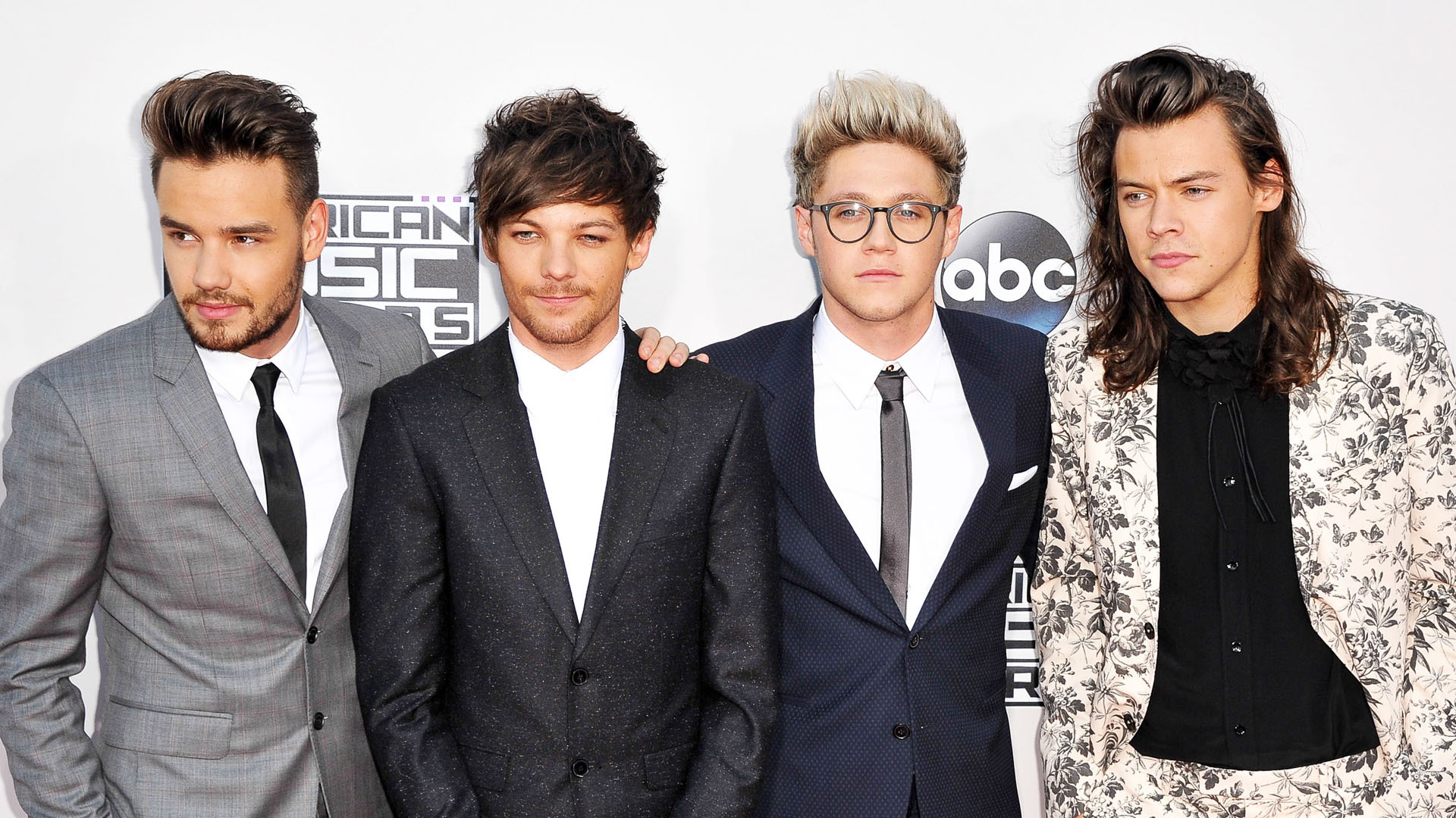 One Direction 4K