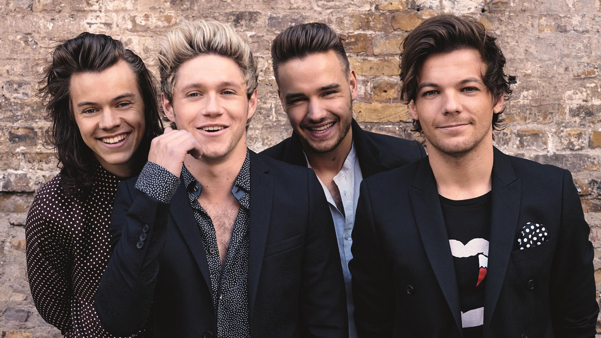 One Direction HD Deskto