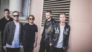 One Republic Background